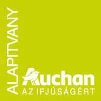 Auchan az ifjúságért alapítvány